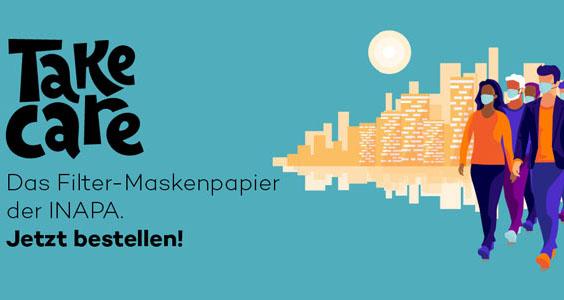 Filter-Maskenpapier