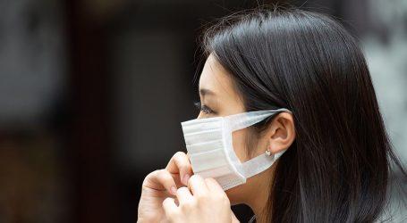 Mondi produziert Komponenten für Gesichtsmasken