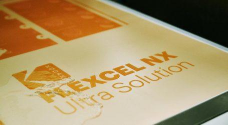 Miraclon erhält Auszeichnung für wasserauswaschbare Flexoplatte