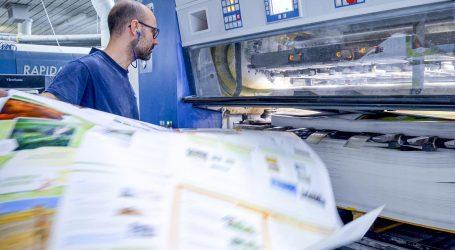 Rapida-Jumbos von Koenig & Bauer weltweit gefragt
