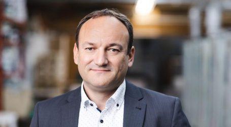 Daniel Fürstberger als Obmann bestätigt