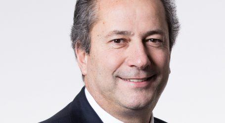 Kurt Maier wird neuer Austropapier Präsident