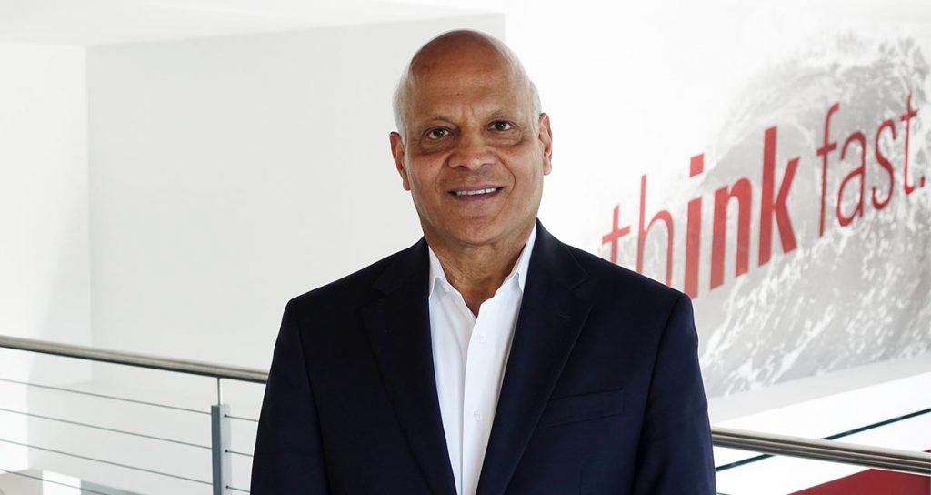 Sunil Gupta: