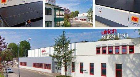 Ulrich Etiketten steigert Qualität im Flexodruck