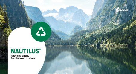 Ein Premium-Recyclingpapier für alle Druckverfahren
