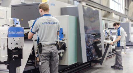 Heidelberg verkauft Gallus Gruppe an die benpac holding ag