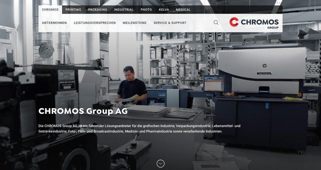 Chromos Group