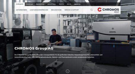 Chromos und Fujifilm (Switzerland) haben Fusion abgeschlossen