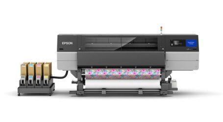 Hohe und reproduzierbare Qualität für den Textildruck