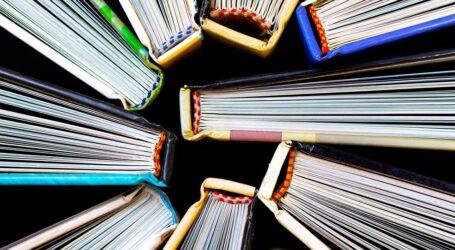 Der Buchmarkt in Zeiten von Corona