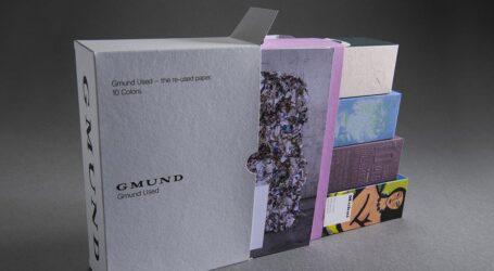 Gmund Used: Ein ökologisches Papier mit Geschichte