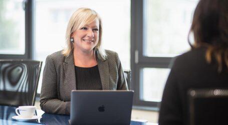 "Claudia Wolf: ""Unsere Transformation zum 'Smart Business' ist abgeschlossen"""