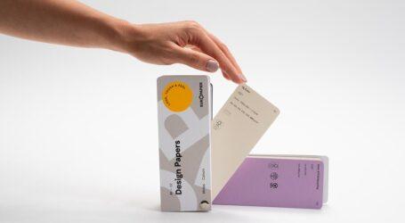 Europapier's neue Design Kollektion ist eingetroffen!