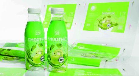 Proofen auf unbeschichtete Verpackungssubstrate