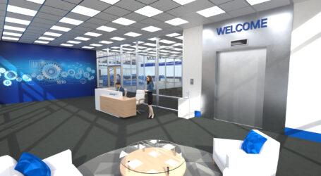Virtueller Müller Martini-Showroom auf der Printing Expo