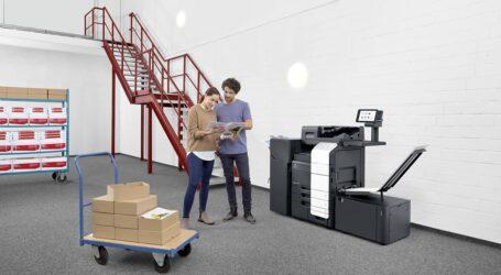 Der kompakte Einstieg in den Digitaldruck