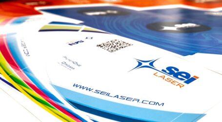 Bobst Group beschleunigt mit SEI Laser die Digitalisierung