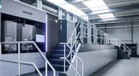 CorruJET: Der Motor der digitalen Produktion bei Kolb