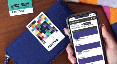 Neue digitale Plattform für Farb-Workflow