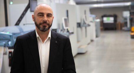Helmut Huber übernimmt das Ruder bei VSG Direkt