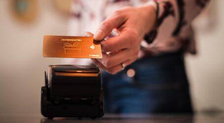 Eine nachhaltige Alternative zu Plastik-Smartcards