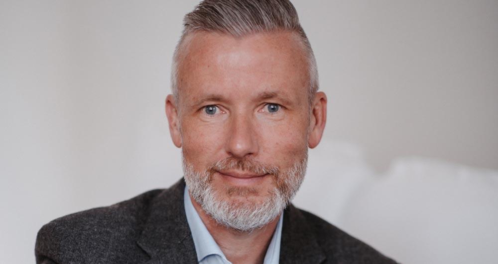 Christian Gericke
