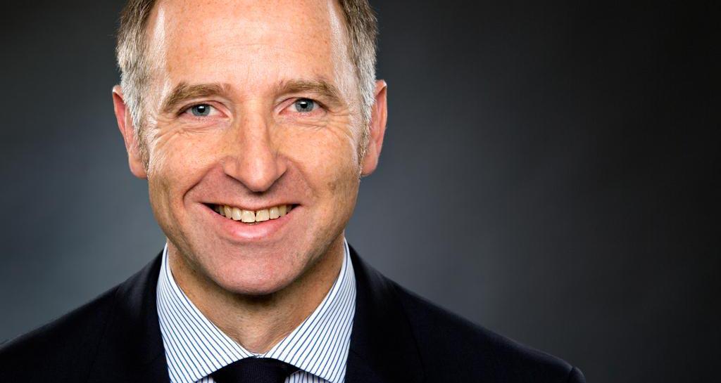 Gerhard Schaaf