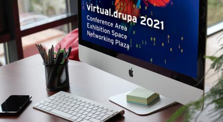 virtual.drupa setzt  Impulse
