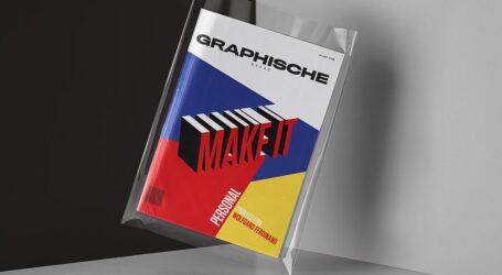 Graphische Revue Ausgabe 02.2021
