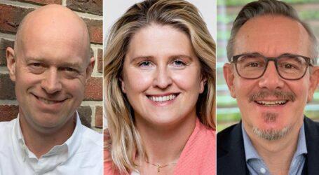 Xerox neue Führungspositionen in der DACH-Region