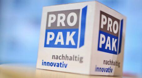 PROPAK Industrie: Nachhaltig, innovativ und krisenfest