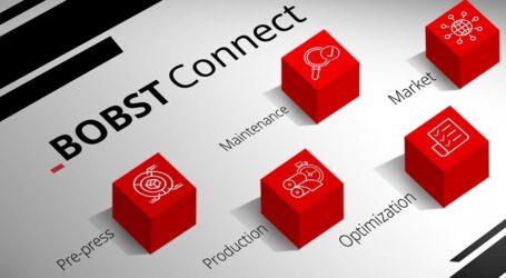 Bobst verbindet Packaging 4.0 und 'Industrie 4.0