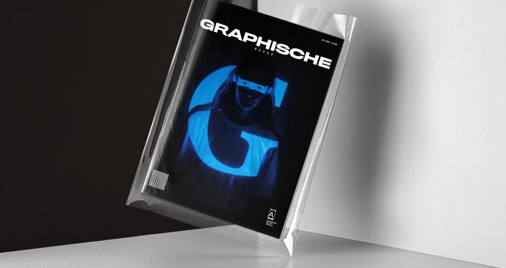 Graphische Revue 3/2021