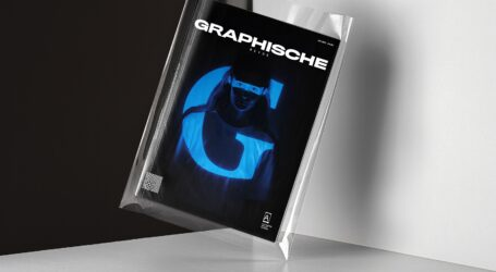 Graphische Revue goes Augmented Reality
