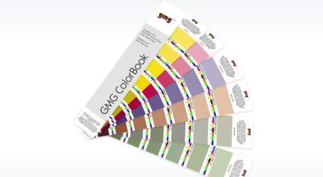 Simulation von Pantone-Farben im Digitaldruck