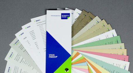 Nachhaltige Papiere für innovative Lösungen