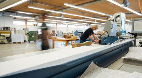 Printing Forward | Die Tüftler*innen der Druckweitverarbeitung