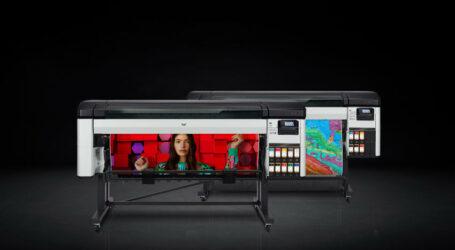 30 Jahre HP DesignJet-Innovationen