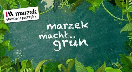 Marzek macht sich fit für die Zukunft