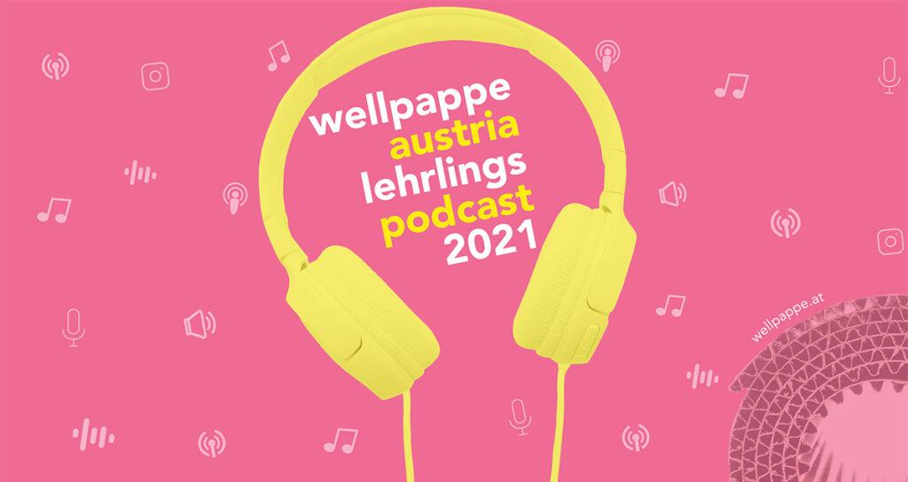 Wellpappe zum Hören