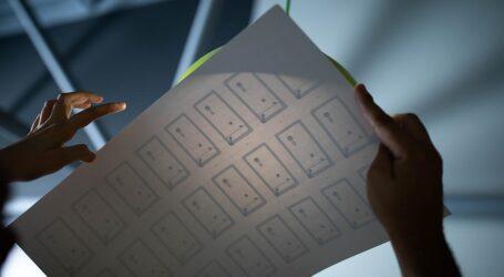RFID-Papier eröffnet neue Geschäftsmöglichkeiten