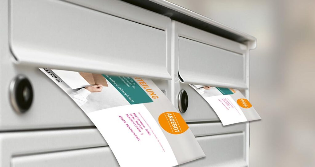 Printmailings