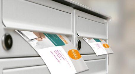 In wenigen Klicks zum Printmailing
