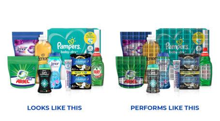 Test auf Verpackungen mit digitalen Wasserzeichen