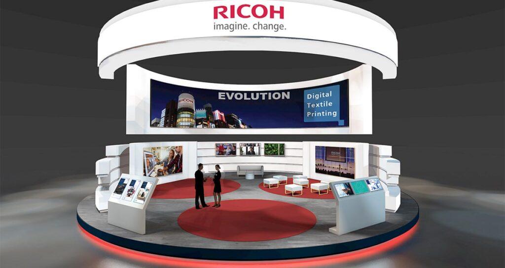 Ricoh-Portfolio